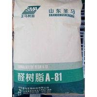 Aldehyde resin A81
