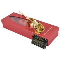 24k Golden Rose thumbnail image