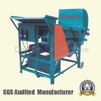 DZL-8 grain sifting machine and winnowing machine