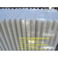 Pure White Marble Slabs and Tiles from Nastoma Stone Vietnam