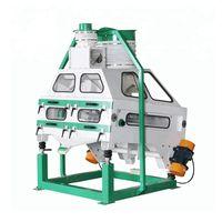 TQSF Wheat Gravity Destoner Machine