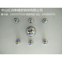 2.381mm Bearing Ball G10- AISI52100/SUJ-2 Chrome Steel thumbnail image