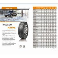 Winter Rx808