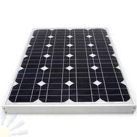 Solar Power Panel 60WP for Street Lighting thumbnail image