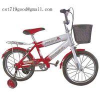 child bicycle thumbnail image