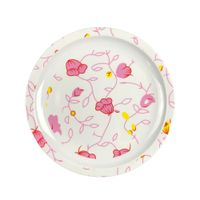 melamine kids plate for hotel use dinner display
