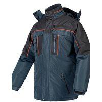 Mens Workwear Padded Winter Jacket B211