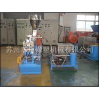 PE foam sheet extrusion machine