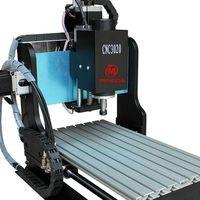 Mingda CNC 3020 500W Engraving Machine For Wooden Cutting CNC router/CNC carving machine thumbnail image