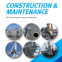 Machinery Construction