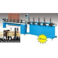 Fully Automatic Wood Venetian Blind Machine