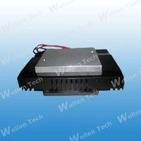 Thermoelectric cooling assembly,thermoelectric cooler