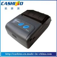 58mm portable Printer with wifi