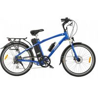 ELECTRIC MONTAIN BIKE  New Eagle Crossbar 16Ah
