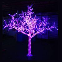 Led light-emitting Christmas tree