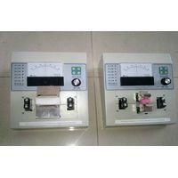 electrode eccentricity tester