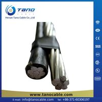 China Supplier Tano Cable Duplex Service Drop