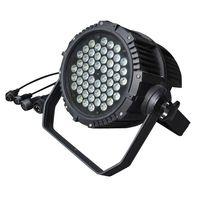 Outdoor waterproof 54 led par lights thumbnail image