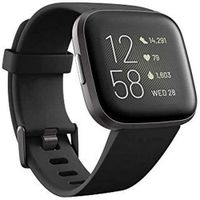 Fitbit Versa 2 Health and Fitness Smartwatch thumbnail image