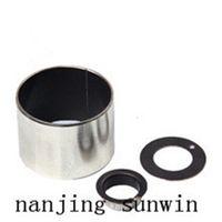 Bimetal Car Cast Bronze Plain Bearing for Auto Parts