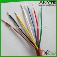 7 conductor 18AWG Irrigation Cable ul certificate