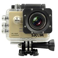 "Original Mini Sjcam Sj5000  Action Camera With Full HD 1080P Waterproof 30M 2"" LCD Screen 14MP Pixel"
