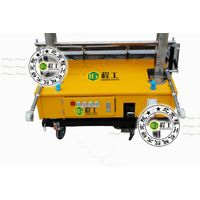 Beijing Chenggong Professional Auto Plastering Machine for wall CZGN-130