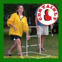 EVA ladder golf ball