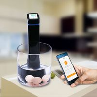 high quality WIFI machine kitchen home sous vide machine sous vide for slow cooker