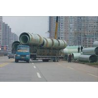 FRP GRP Fiberglass Pipe