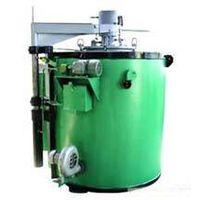 Pit type vacuum impulse Nitriding Furnace thumbnail image