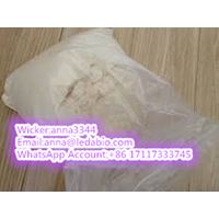 High purity 4fadb/5fadb Manufacture free samples from China Wikerme: anna3344
