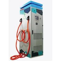 100kw & 120kw All-In-One Electric Vehicle(Car) Charging Pile