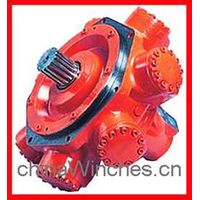 HMC080, HMC100, HMC125, HMC200, HMC270, HMC325 Kawasaki Staffa HMC Motor