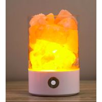 USB led himalaya salt lamp crystal salt lamp decorative table light