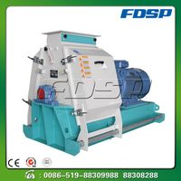 High efficiency MFSP668-IV wood crush pulverizer