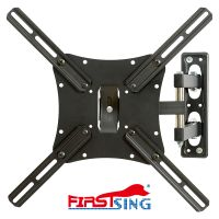 Firstsing Universal Swivel TV Wall Mount Bracket 14 42 inch Extension Arm LED TV up to 400mm thumbnail image