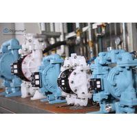 Pneumatic Diaphragm Pump, Double Diaphragm Pump, Stainless Air Diaphragm Pump, Aoddp thumbnail image