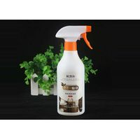 Household Use Cosmetic HDPE Plastic Nozzle Trigger Spray 500ml Pump Bottle thumbnail image
