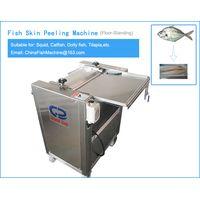Fish Skin Peeling Machine China Manufacturer thumbnail image