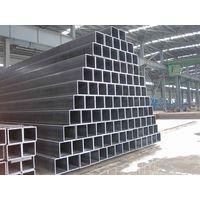 square rectangular tube A509 1010 1020 1040 1045 carbon tube