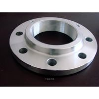 ASME B16.5welded neck flange