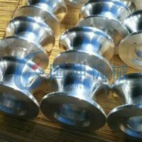 China Aluminum Machined Parts
