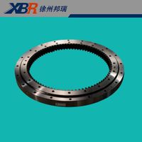 Various excavator slewing bearing in stock , excavator slewing ring price , excavator slew ring