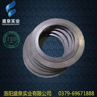 CL150 stainless steel metal spiral wound gasket thumbnail image