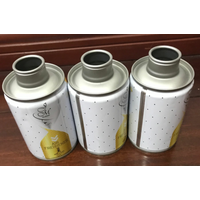 diameter 65mm air freshener aerosol cans manufacturer