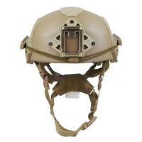 Nij Iiia Aramid Fast Ballistic Army Bullet Proof Tactical Helmet