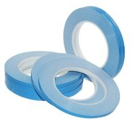 20mm x 25m x 0.2mm strong adhesive thermal tape with double-side for led thumbnail image
