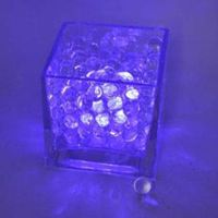 Various Colors Water Gel Beads for LED Light Decoration