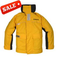 Sailing clothing,offshore and coastal clothing yellow jacket